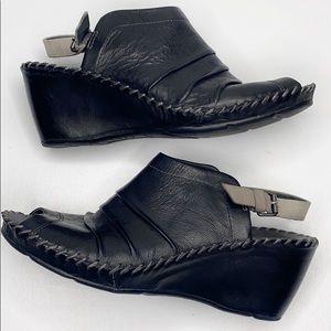 Bussola Baracoa Glove Wedges